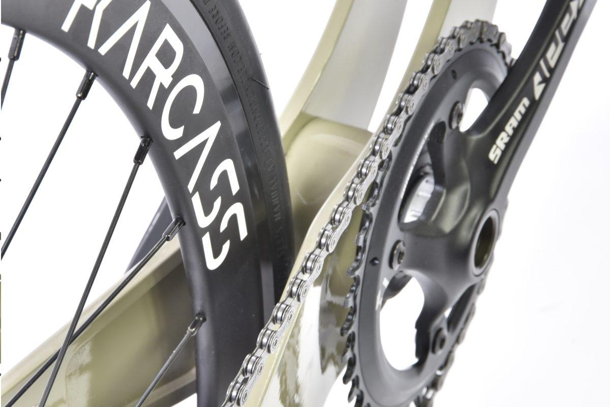 Chaîne vélo karcass modèle KC5