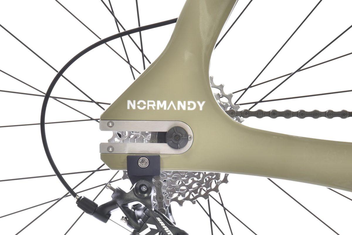 Dérailleur vélo karcass modèle KC5