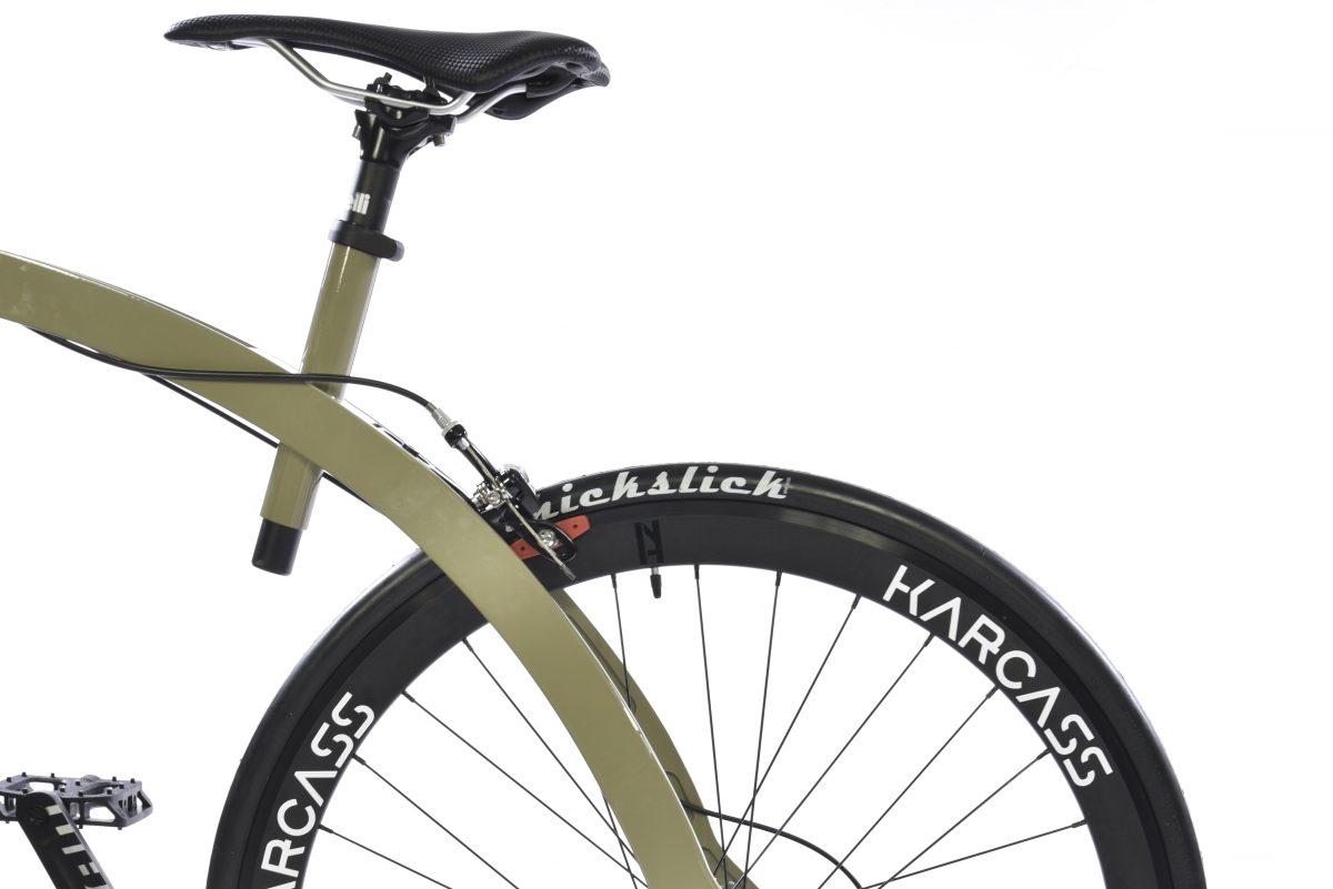 assise du vélo karcass modèle KC5